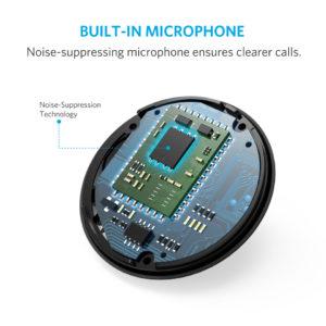 Anker Sound Sync Drive Bluetooth Reciever - Black