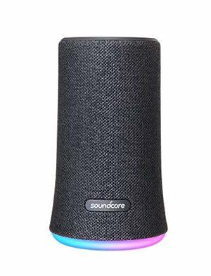 Anker Soundcore Flare Waterproof Portable Bluetooth Speaker