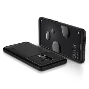 Spigen Huawei Mate 10 Pro Case Rugged Armor  - Black