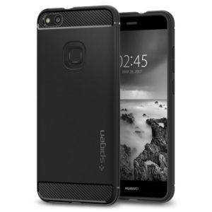 Spigen Huawei P10 Lite Case Rugged Armor - Black