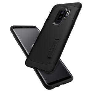 Spigen Samsung Galaxy S9 Plus Case Slim Armor - Black