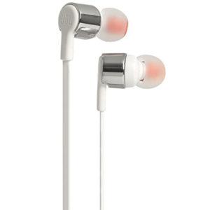 JBL T210 In-Ear Headphone - Grey