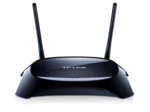TP-Link TD-VG3631 300Mbps Wireless N VoIP ADSL2+ Modem Router