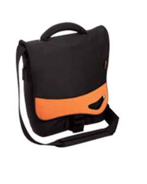 Targus (R)evolution Convertible Case - Black / Orange