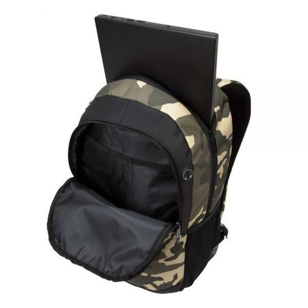 "Targus 15.6"" Sport Bundle (Green Camo) - Bundle Option"