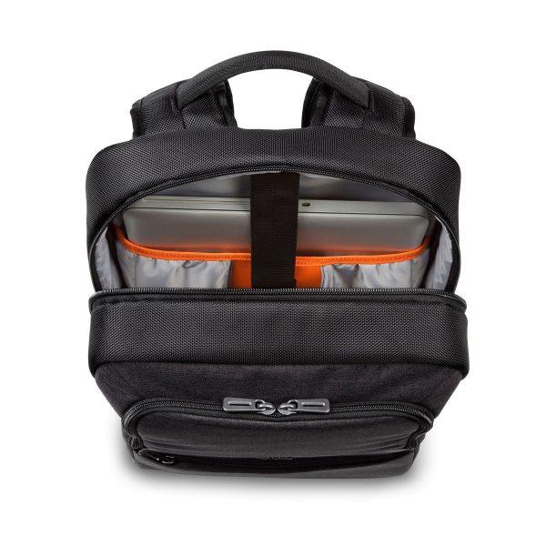 "Targus 12.5-15.6"" CitySmart Multi-Fit Essential Backpack - Black"