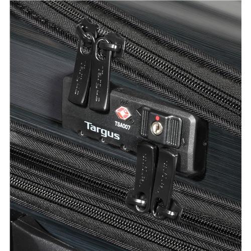"""Targus 15.6"""" Transit 360 Spinner - Black"""