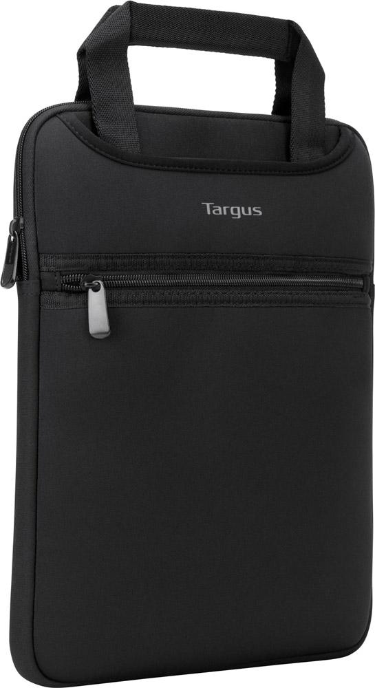 """Targus Vertical Sleeve with Hideaway Handles 12"""""""