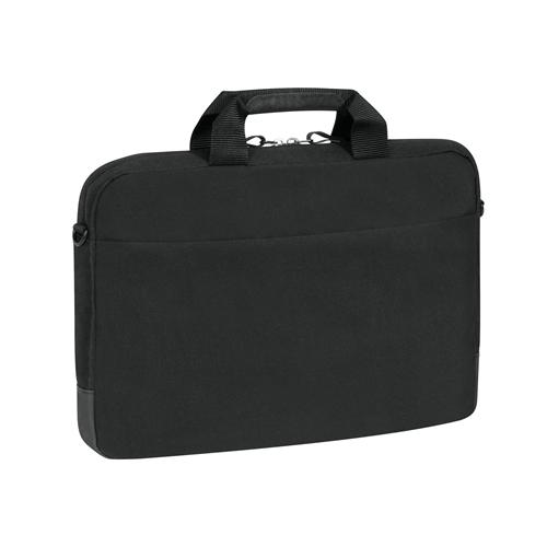 """Targus 15.6"""" Slate Slipcase (Black)"""