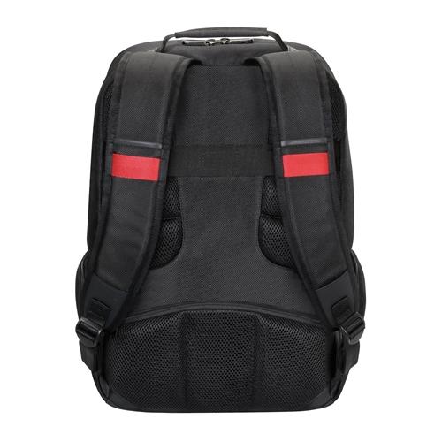 """Targus 15.6"""" Terminal T-II Essential Backpack - Black"""