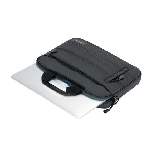 "Targus 15"" Groove X Slimcase for MacBook (Black)"