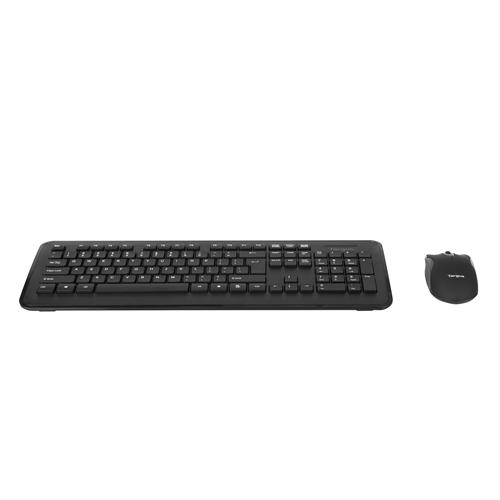 Targus KM001 Wireless Combo Mouse & Keyboard