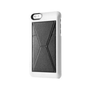 Targus Prism Hand Grip Case for iPhone 6 Plus (White)