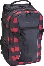 """Targus Sport 26L 16"""" Backpack + Earphone"""