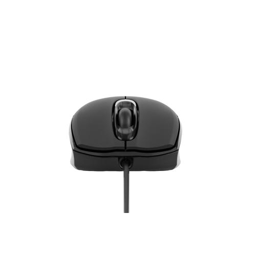 Targus U575 Optical Mouse - Black