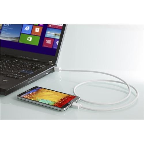 Targus USB 3.0 Micro (Type-B) Cable (1 Meter)
