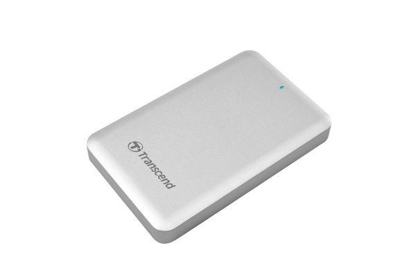 Transcend 2TB StoreJet for Mac SJM300 Portable Hard Drive