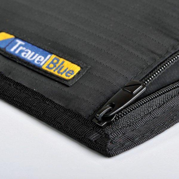 Travel Blue Ultra Slim Travel Neck Wallet