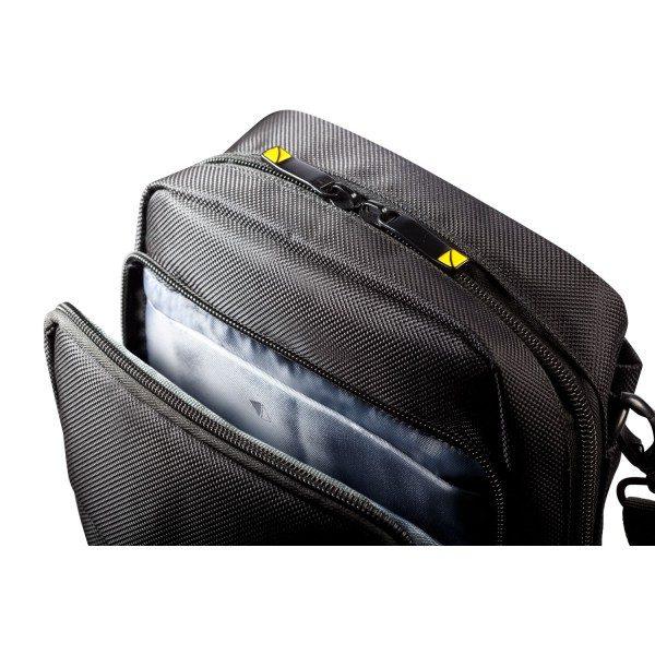 Travel Blue Urban Bag