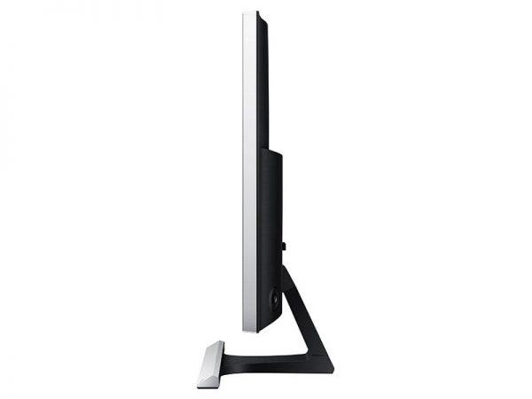 "Samsung UE590 28"" UHD 4K LED Monitor - Black"