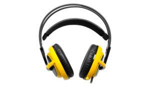 SteelSeries Siberia V2 Full Sized Headset (Na'Vi Edition)