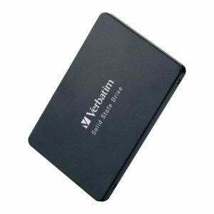 Verbatim Vi500 S3 Solid State Drive 240GB - Black