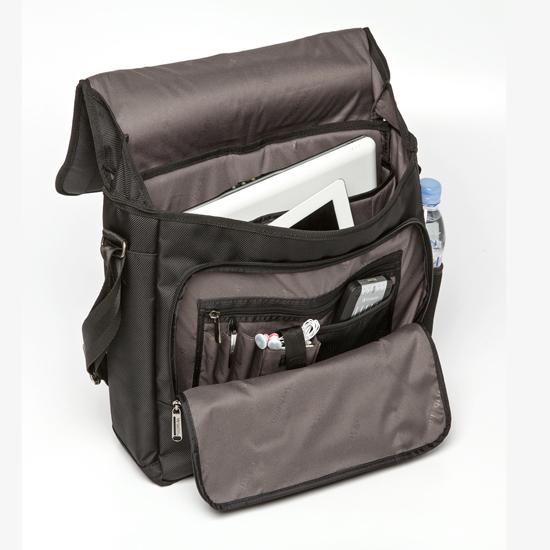 Verbatim Berlin Massenger Bag