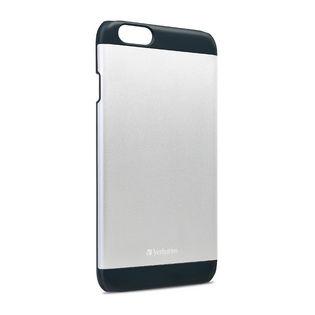 Verbatim iPhone 6 Plus Aluminium Case (Silver)