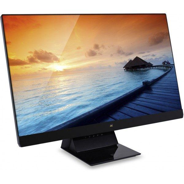 """Viewsonic VX2770SML 27"""" Frameless MHL Full HD Display"""