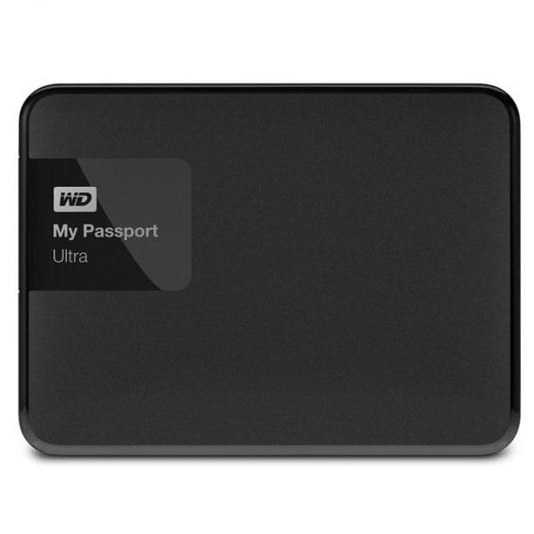Western Digital My Passport Ultra 1TB (USB 3.0)