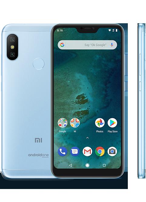 Xiaomi Mi A2 Lite - (4GB - 64GB)