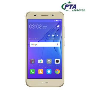 Huawei Y3 2017 3G (1GB - 8GB)