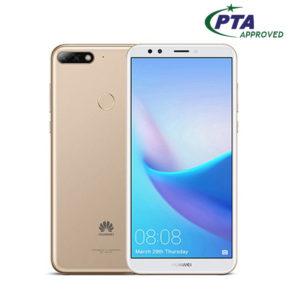 Huawei Y7 Prime 2018 (3GB - 32GB)