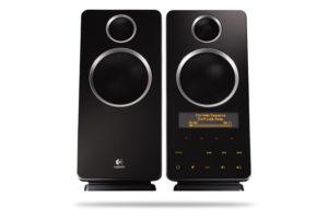Logitech Z-10 Interactive Speaker System