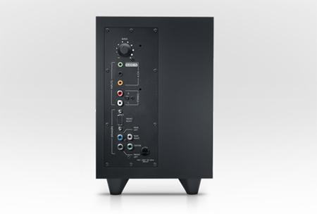 Logitech 5.1 Surround Sound Speakers Z506