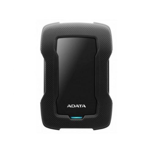 ADATA HD330 External Hard Drive 1TB - Black