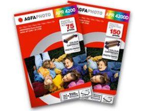 Agfa Photo Printer Cartridge APR 4200 (75 Prints)