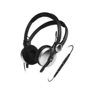 Sennheiser Amperior Headphones (Silver)