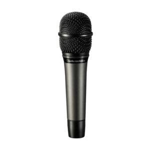 Audio-Technica ATM610 Hypercardioid Dynamic Handheld Microphone