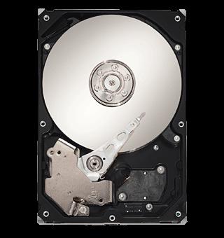 Seagate Barracuda ES.2 SATA 3.0-Gb/s 500-GB Hard Drive