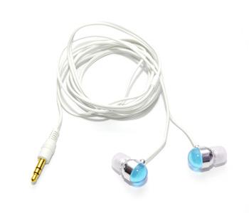 E-Blue Blomst In-Ear Headphones