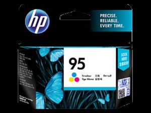 HP Ink C8766WA 95 Tri-Color