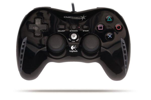 Logitech Chillstream Controller for PS3