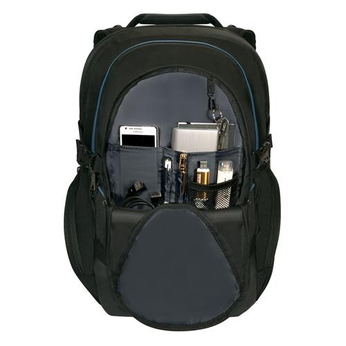 "Targus 17"" CityLite II Ultimate Backpack"