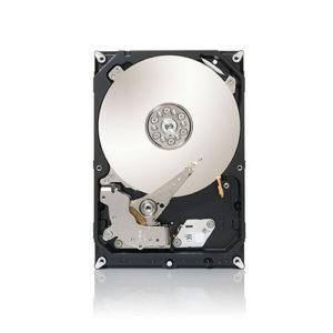Seagate Barracuda Desktop 500GB (SATA, 6GB/s, NCQ)