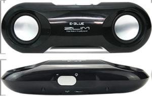 E-Blue Zlim Portable Speaker