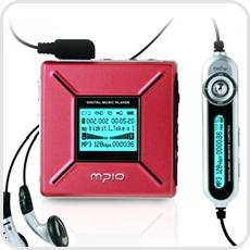 MPIO FD-100 128MB