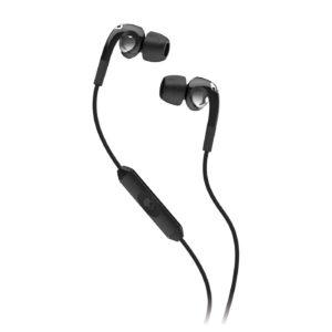 Skullcandy Fix In-Ear - Black/Chrome w/Mic