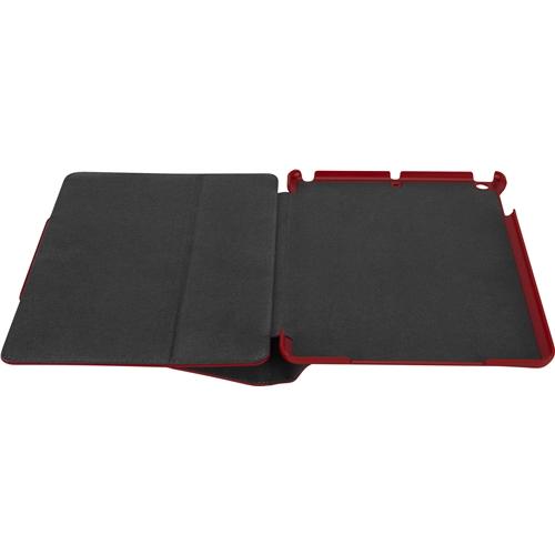 Targus Flip View Case for iPad Air (Red)
