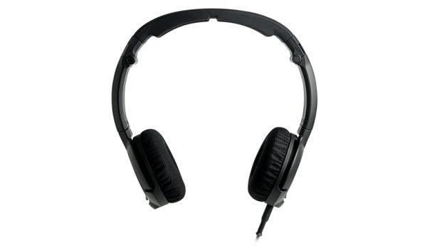 SteelSeries Flux Gaming Headset (Black)